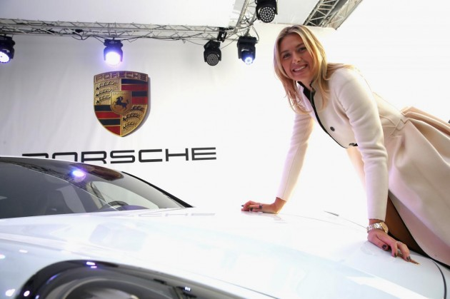 Porsche Exclusive Panamera GTS Maria Sharapova edition-2