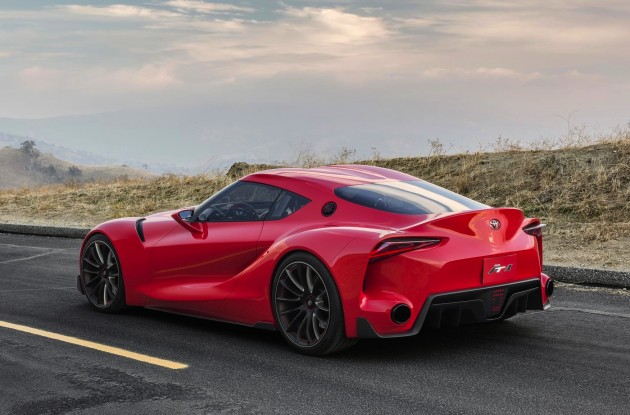 Toyota-FT-1-concept-rear