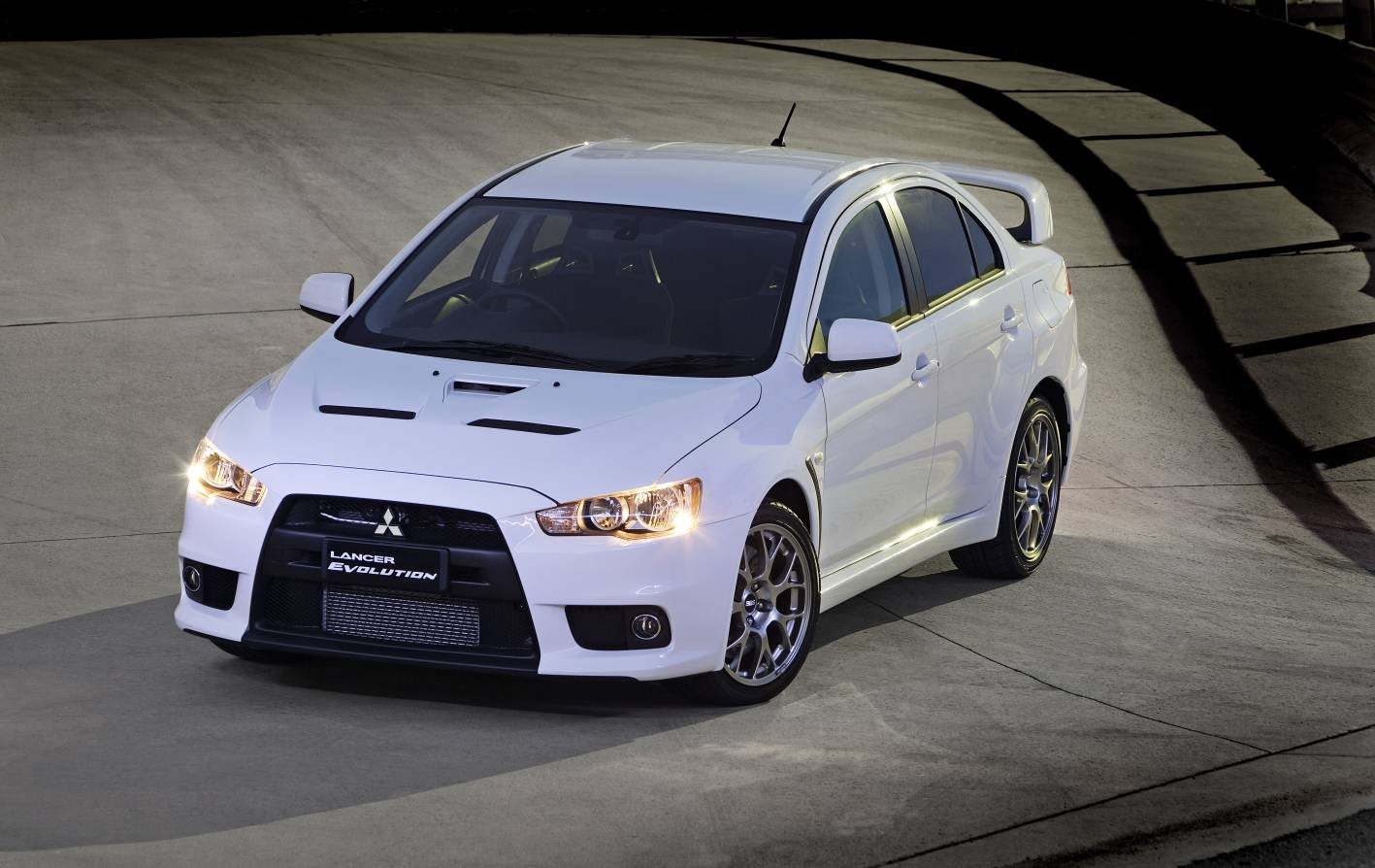 mitsubishi lancer evolution x archives performancedrive. Black Bedroom Furniture Sets. Home Design Ideas