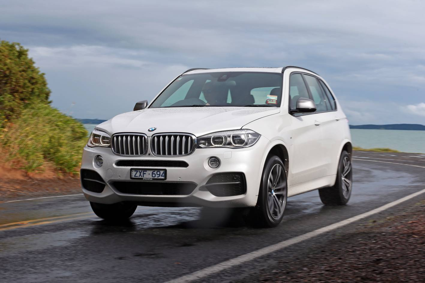 bmw x7 confirmed with us 1 billion plant investment performancedrive. Black Bedroom Furniture Sets. Home Design Ideas