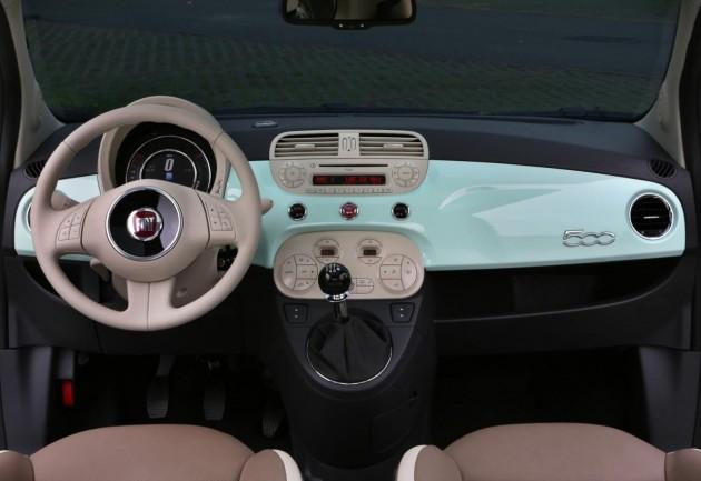 2014 Fiat 500 update-dash