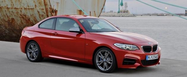BMW-M235i