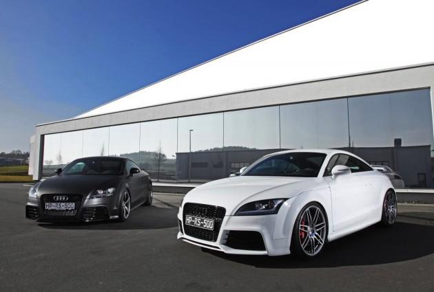 HPerformance Audi TT RS