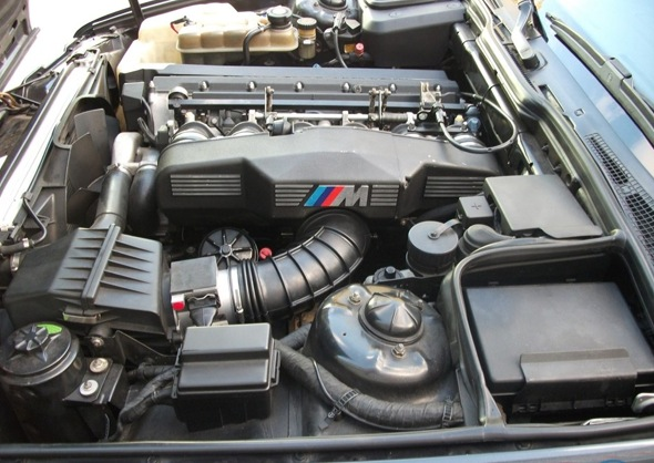 For Sale Genuine Hartge BMW M With Low Kms PerformanceDrive - 1988 bmw m5
