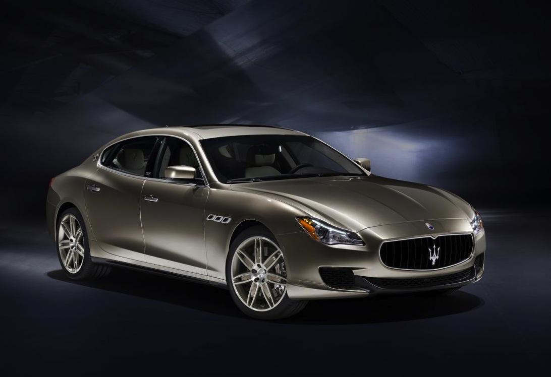 Maserati plans two debuts for Geneva, GranSport concept?