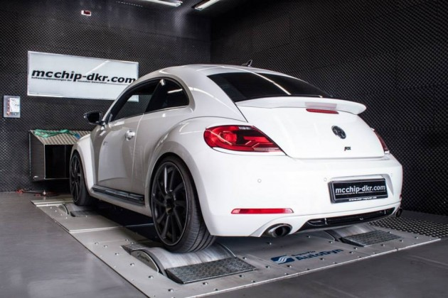 McChip Volkswagen Beetle-ABT kit