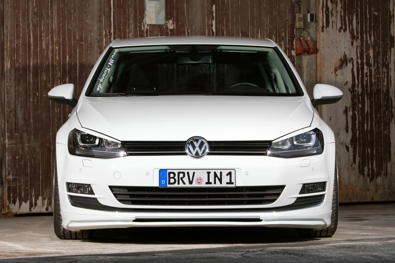 noak tuning gives the vw golf 1 4tsi a new personality performancedrive. Black Bedroom Furniture Sets. Home Design Ideas