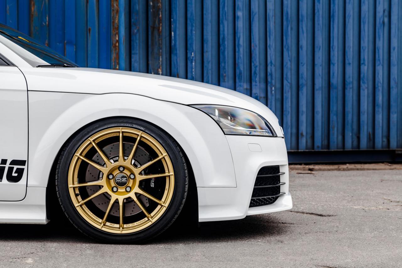 OK-ChipTuning Audi TT RS-OZ wheels |