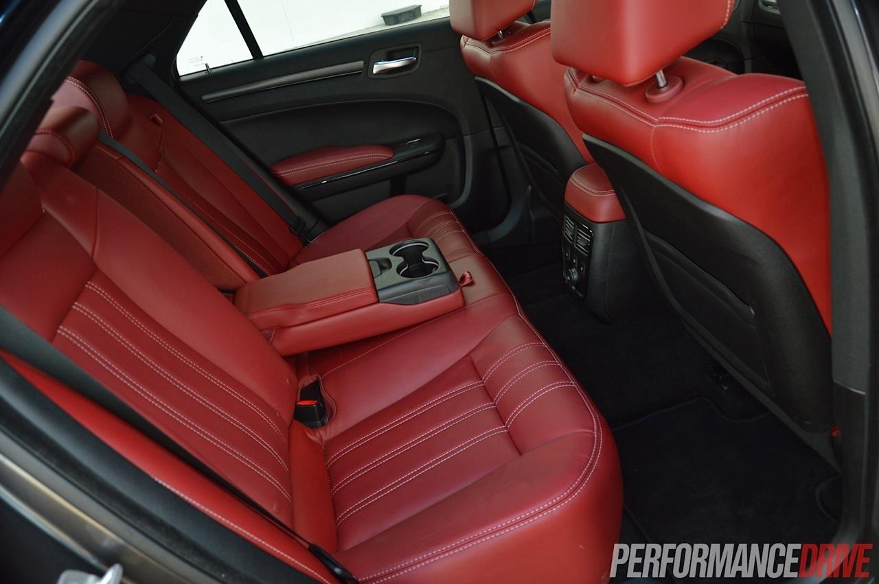2014 Chrysler 300s Review Video Performancedrive