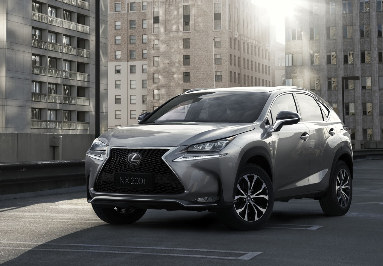 lexus nx 300h nx 200t specs announced australian lineup confirmed performancedrive. Black Bedroom Furniture Sets. Home Design Ideas