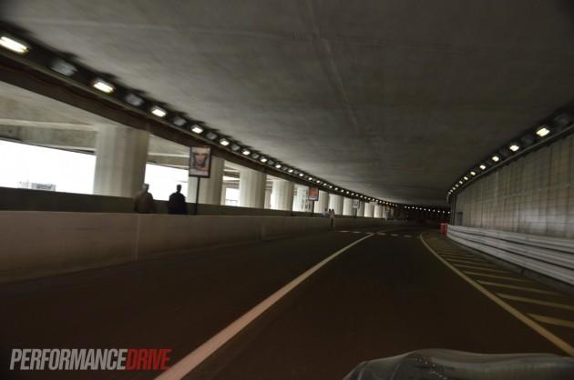 Monte Carlo-PerformanceDrive