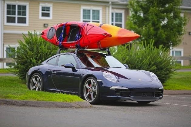 Porsche 911 Nick Murray