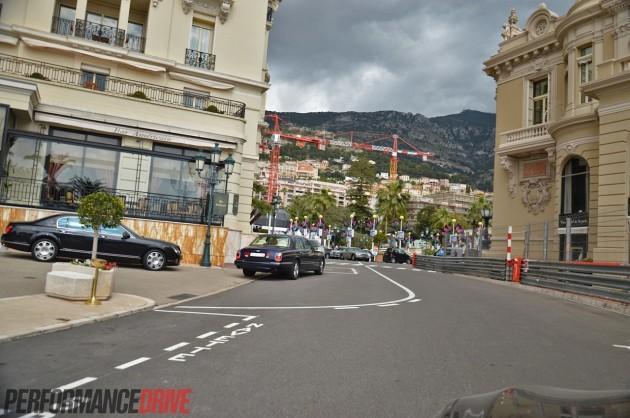 2014 Monaco Monte Carlo F1 track-Hotel de Paris