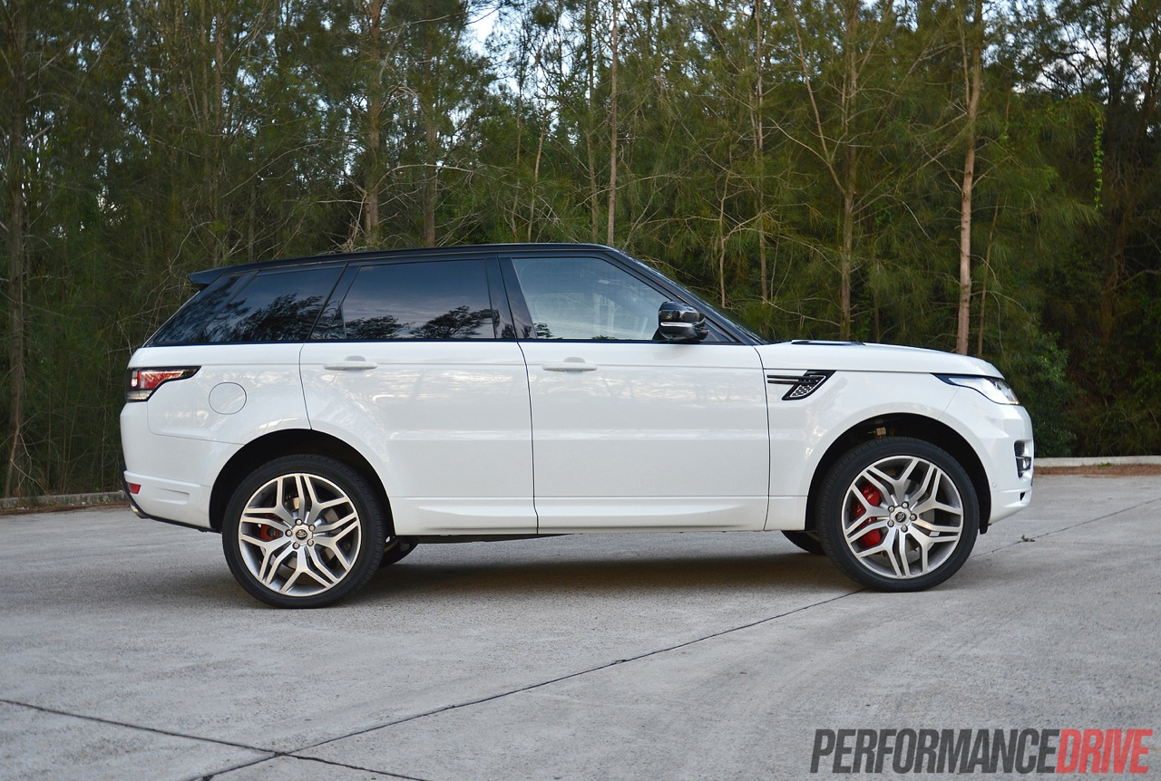 Range Rover Autobiography 2010 >> Range Rover Sport Autobiography | www.pixshark.com - Images Galleries With A Bite!