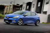 Renault Clio GT now on sale from $25,290
