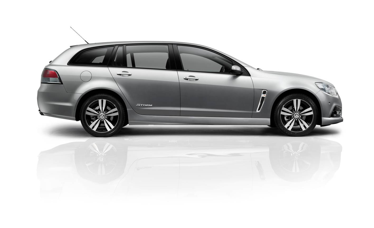 Holden VF Commodore Storm Edition Announced For SV6 Amp SS