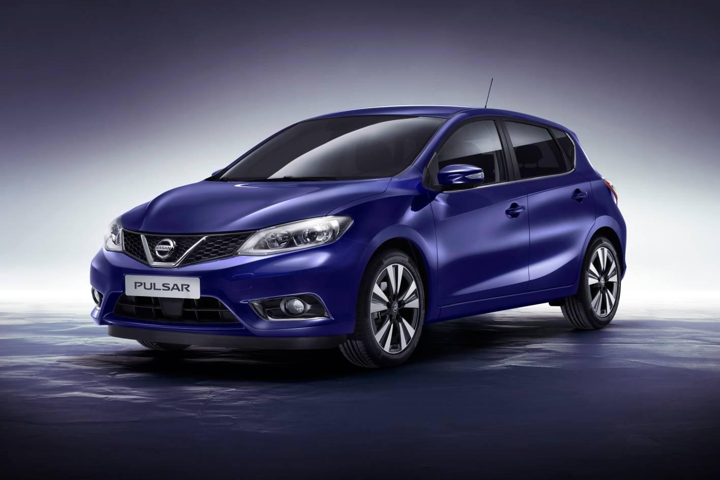 2015 Nissan Pulsar Euro Spec Revealed Not For Australia