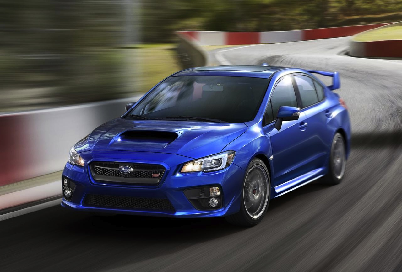 subaru attempting isle of man lap record with 2015 wrx sti performancedrive. Black Bedroom Furniture Sets. Home Design Ideas