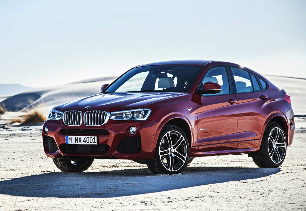 bmw x4 on sale in australia in july from 69 900 performancedrive. Black Bedroom Furniture Sets. Home Design Ideas