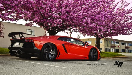 DMC Lamborghini Aventador-7