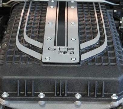 FPV GT F-engine
