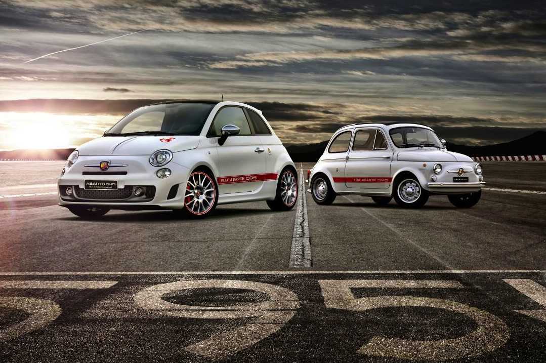 abarth 595 50th anniversary edition on sale in australia performancedrive. Black Bedroom Furniture Sets. Home Design Ideas