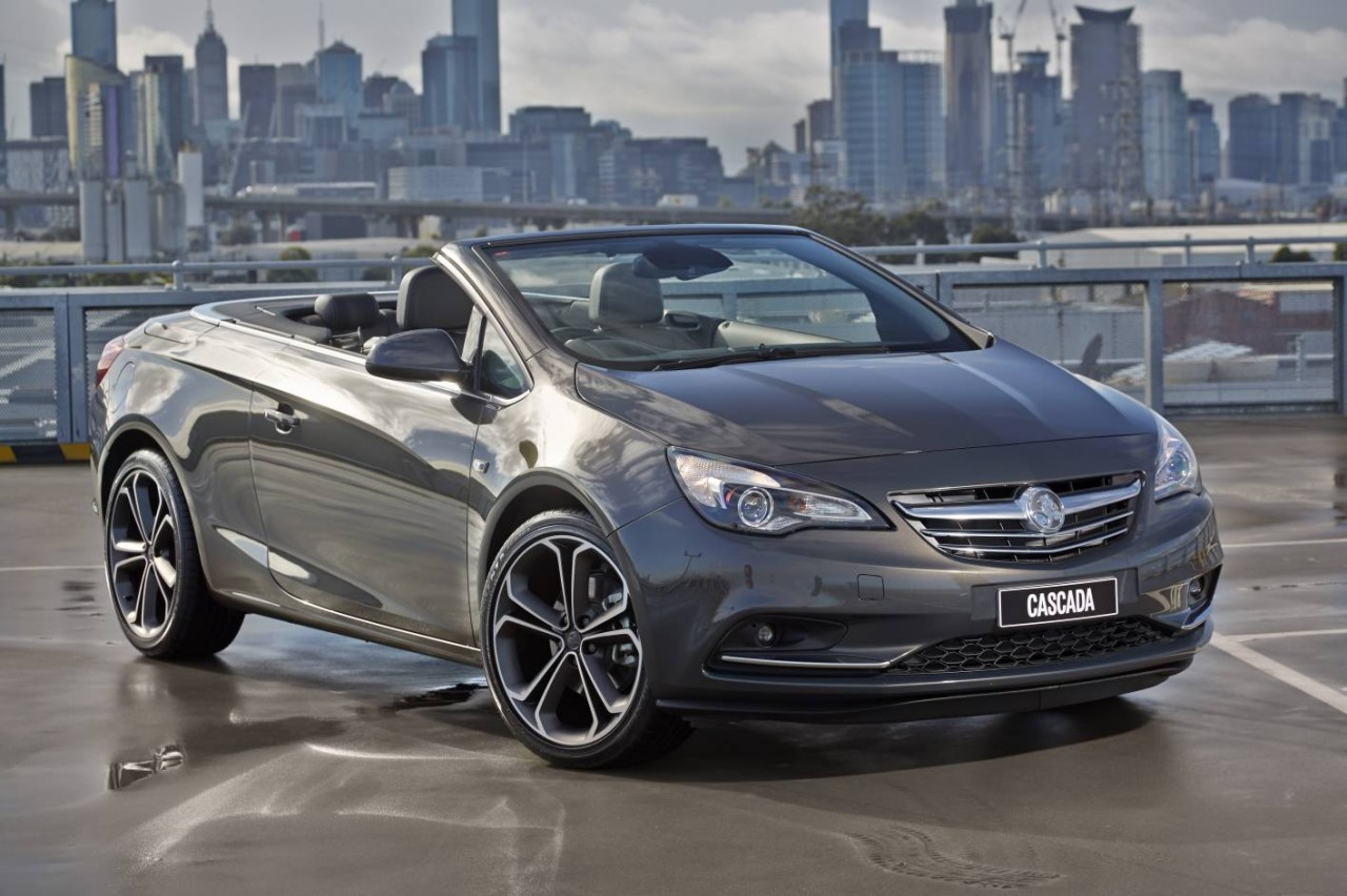 holden astra insignia cascada coming in 2015 performancedrive. Black Bedroom Furniture Sets. Home Design Ideas