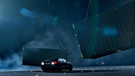 Hyundai Genesis Rhys Millen ad campaign