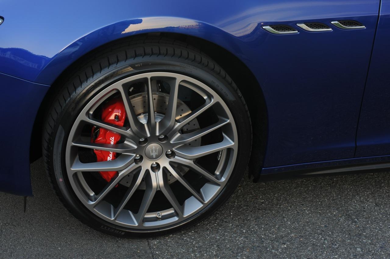 Maserati Ghibli on sale in Australia from $138,900 ...