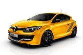 Renault Megane 275 '#under8′ revealed, new Nurburgring king