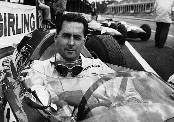 Sir Jack Brabham-1964