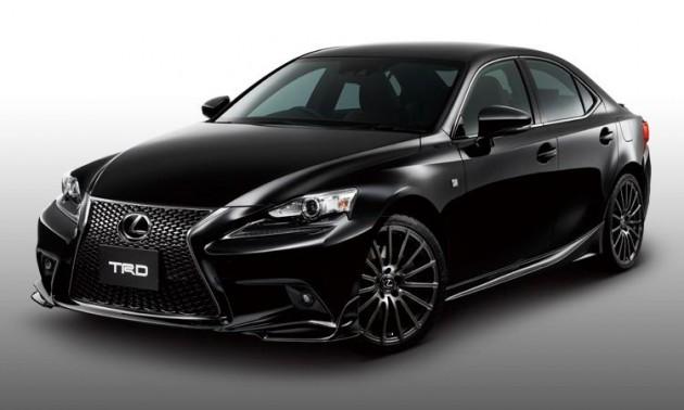 TRD-2014-Lexus-IS-accessories