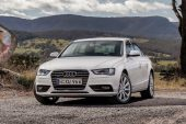 Audi A4 Ambition announced, new entry-level quattro