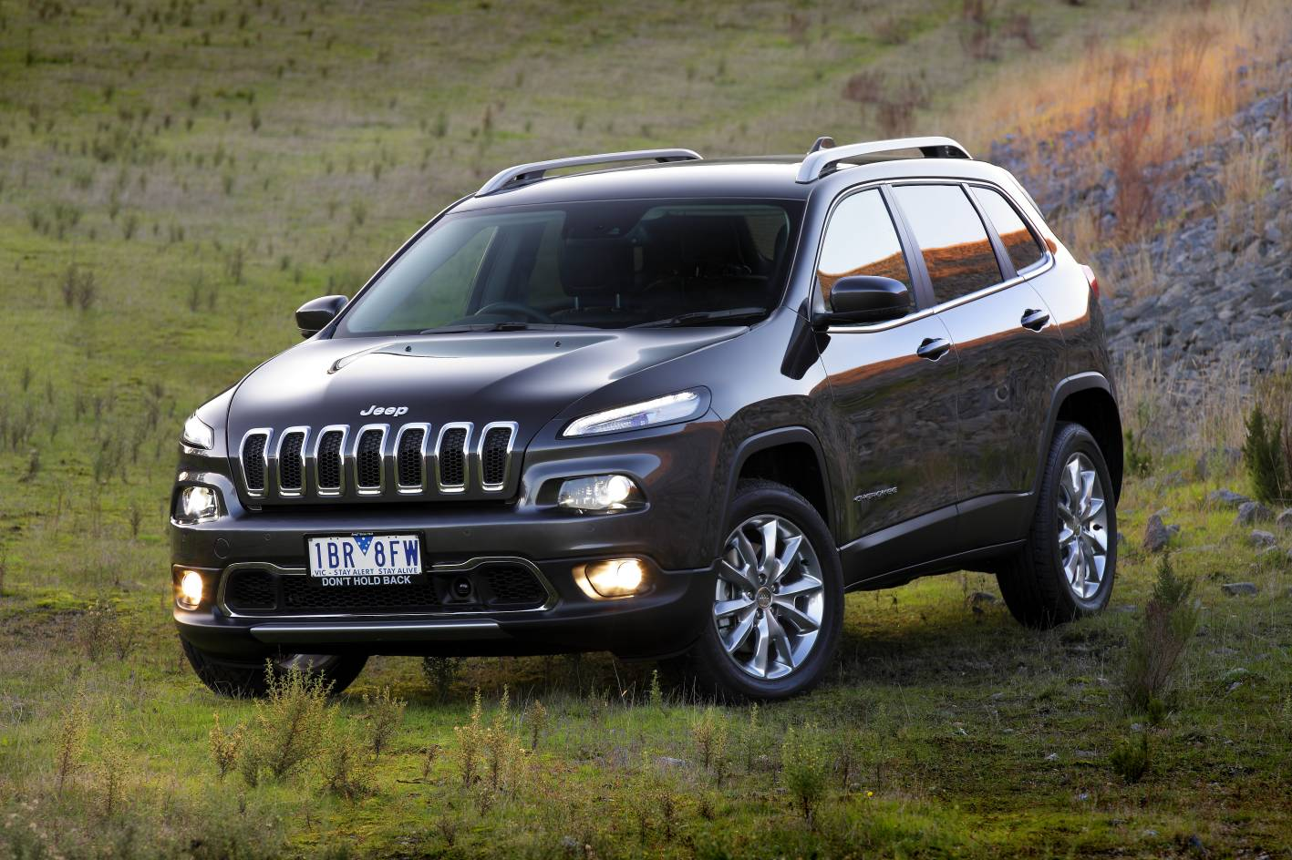 2014 jeep cherokee limited. Cars Review. Best American Auto & Cars Review