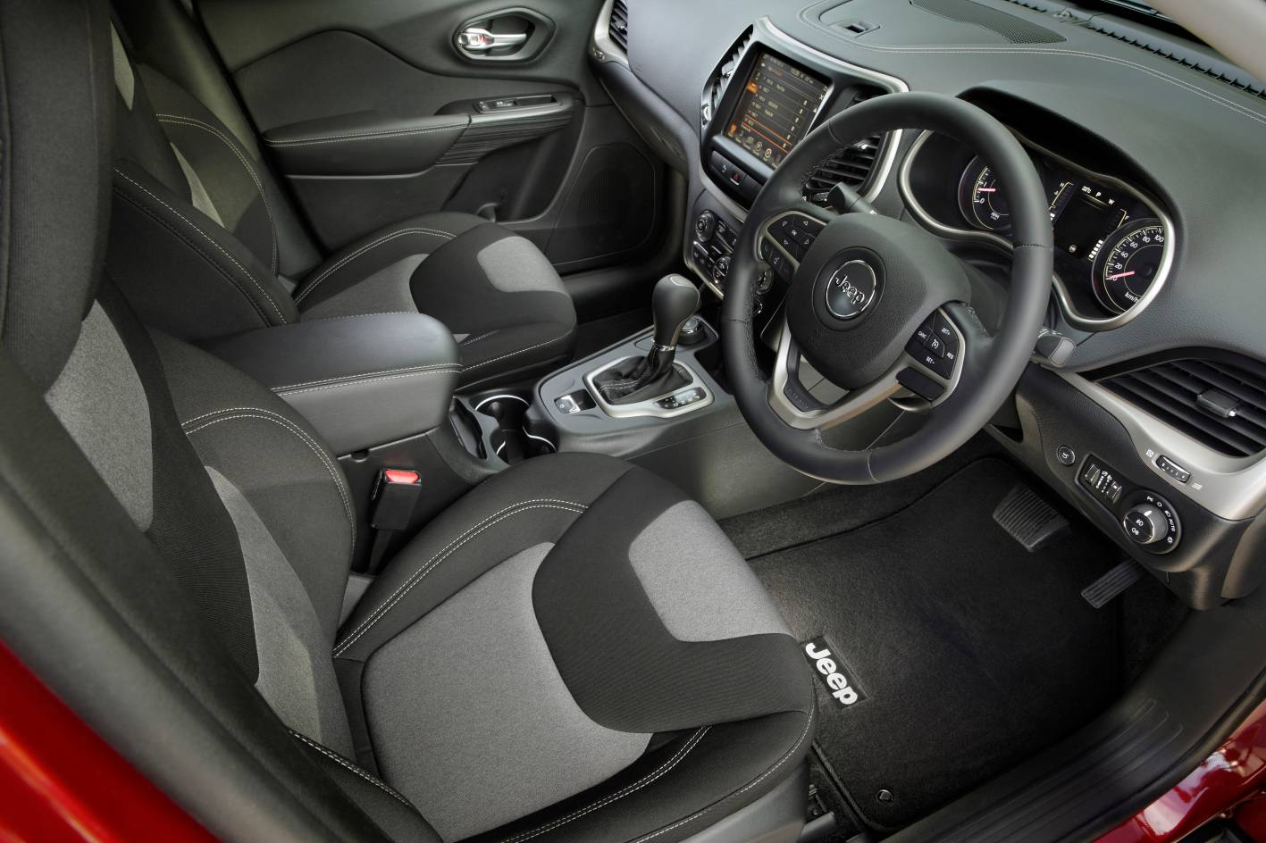 2014 jeep cherokee longitude interior. Cars Review. Best American Auto & Cars Review
