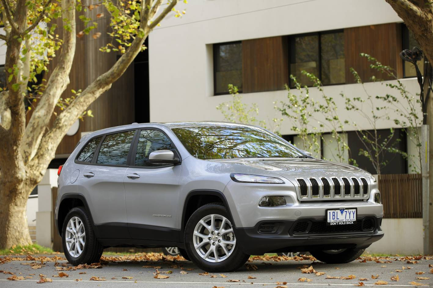 2014 jeep cherokee sport. Cars Review. Best American Auto & Cars Review