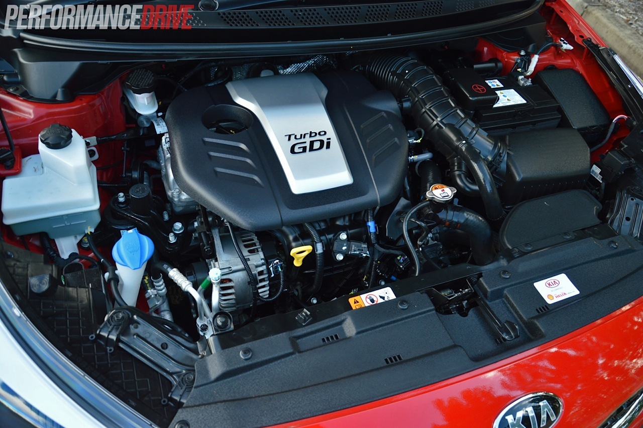 2014 Kia Pro Cee D Gt Tech Review Video Performancedrive