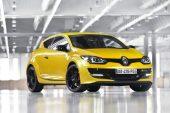 New 2014 Renault Megane R.S. 265 announced