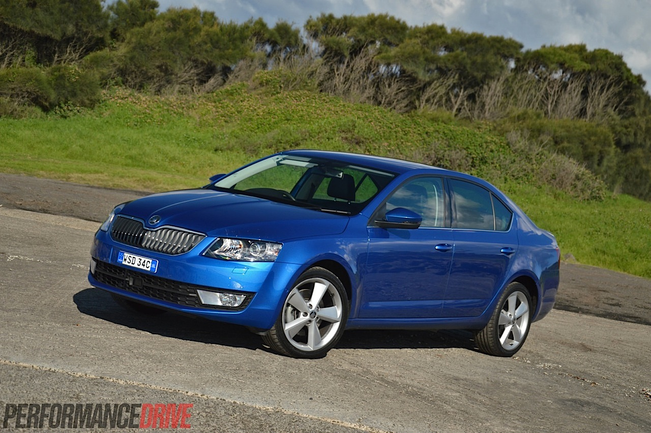 2014 skoda octavia elegance performancedrive. Black Bedroom Furniture Sets. Home Design Ideas