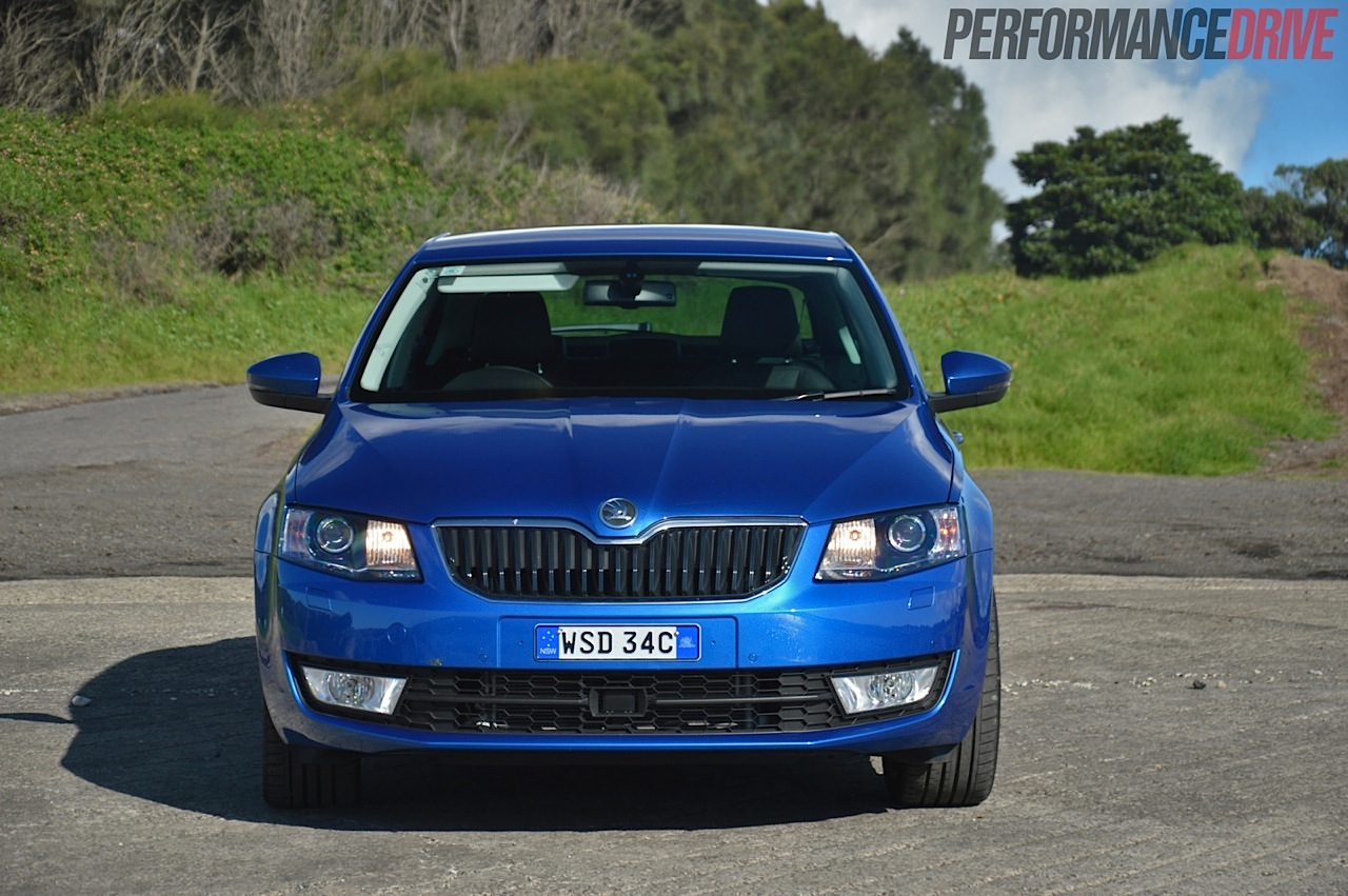 New Skoda Octavia Deals 2014 Skoda Octavia For Sale .html | Autos Weblog
