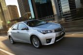Australian vehicle sales for May 2014 – Toyota in top two