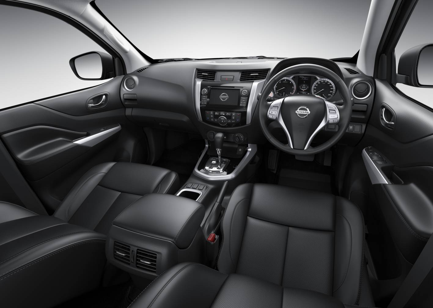 2015 Nissan Navara-interior |