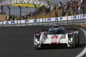Audi wins 2014 Le Mans 1-2 finish, Toyota 3rd