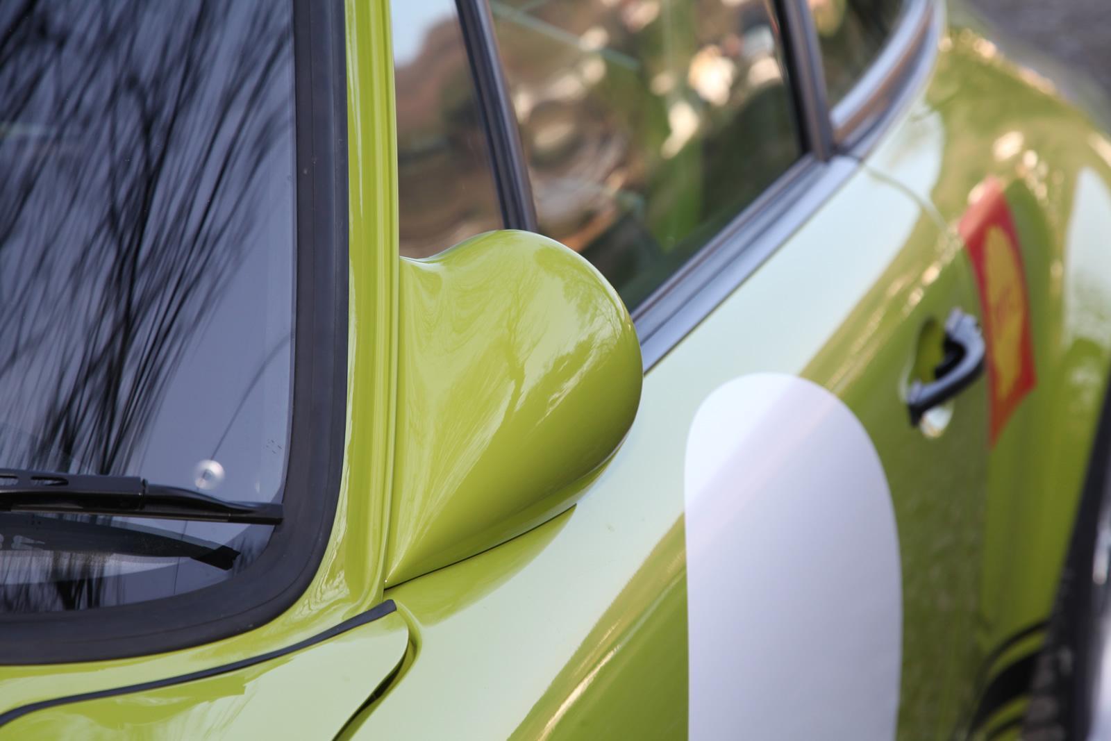 Dp Motorsports Porsche 911 964 Side Mirrors