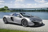 Bespoke McLaren 650S by MSO revealed, 50 being built