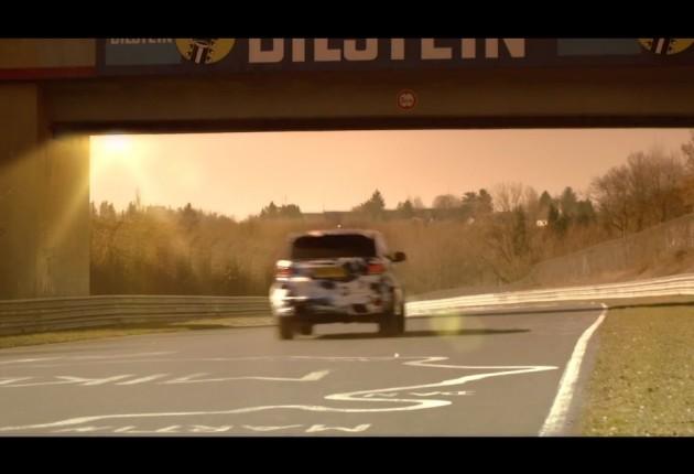 Range Rover Sport RS