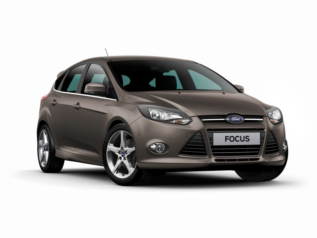 updated 2014 ford focus mkii now on sale adds safety features performancedrive. Black Bedroom Furniture Sets. Home Design Ideas