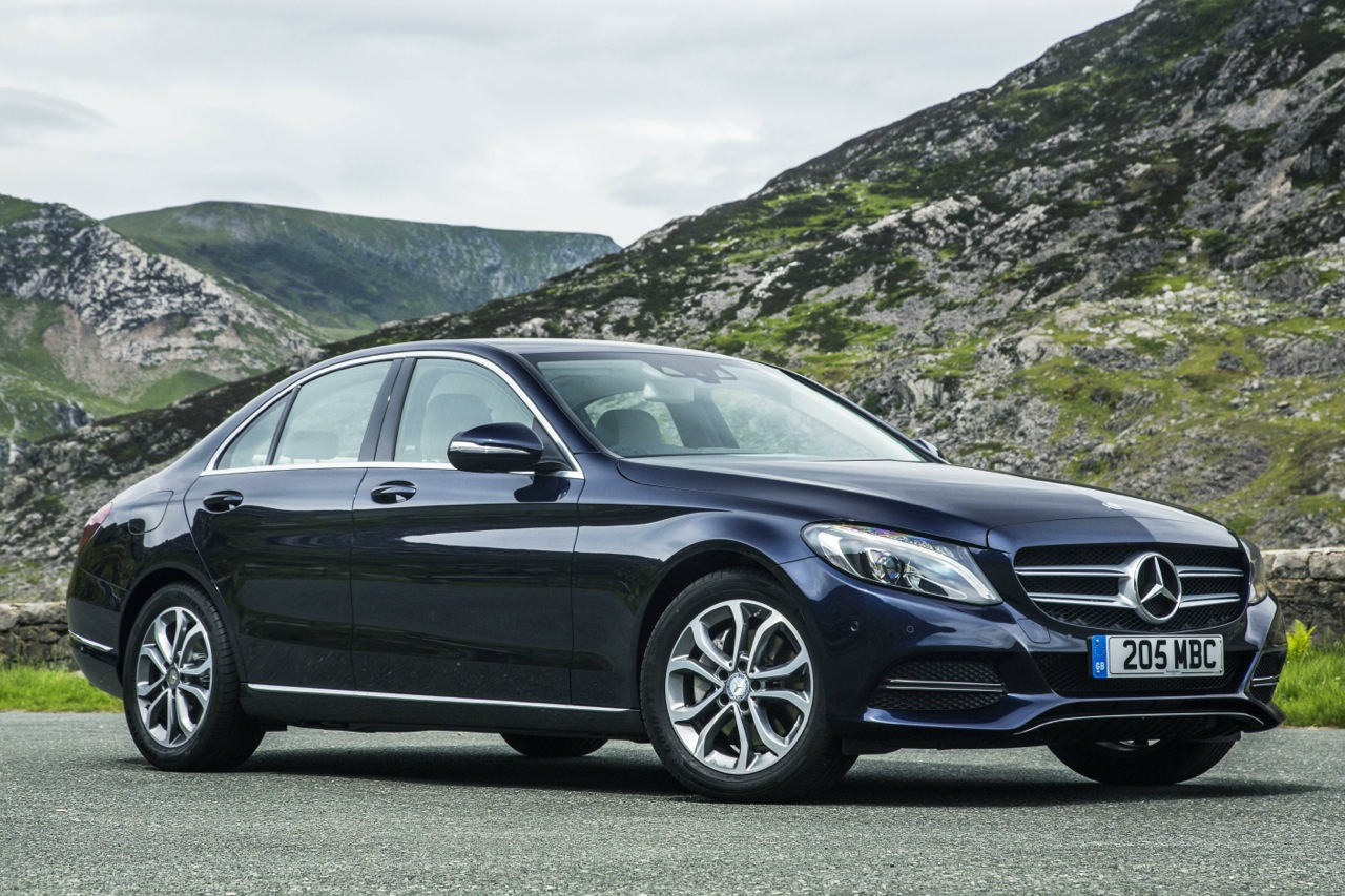 2014 mercedes benz c class on sale from 60 900 for Mercedes benz 2014 c class price