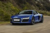 2016 Audi R8 getting TDI diesel option – report