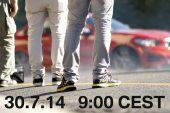 BMW 2 Series teaser hints at new M2 sports coupe?